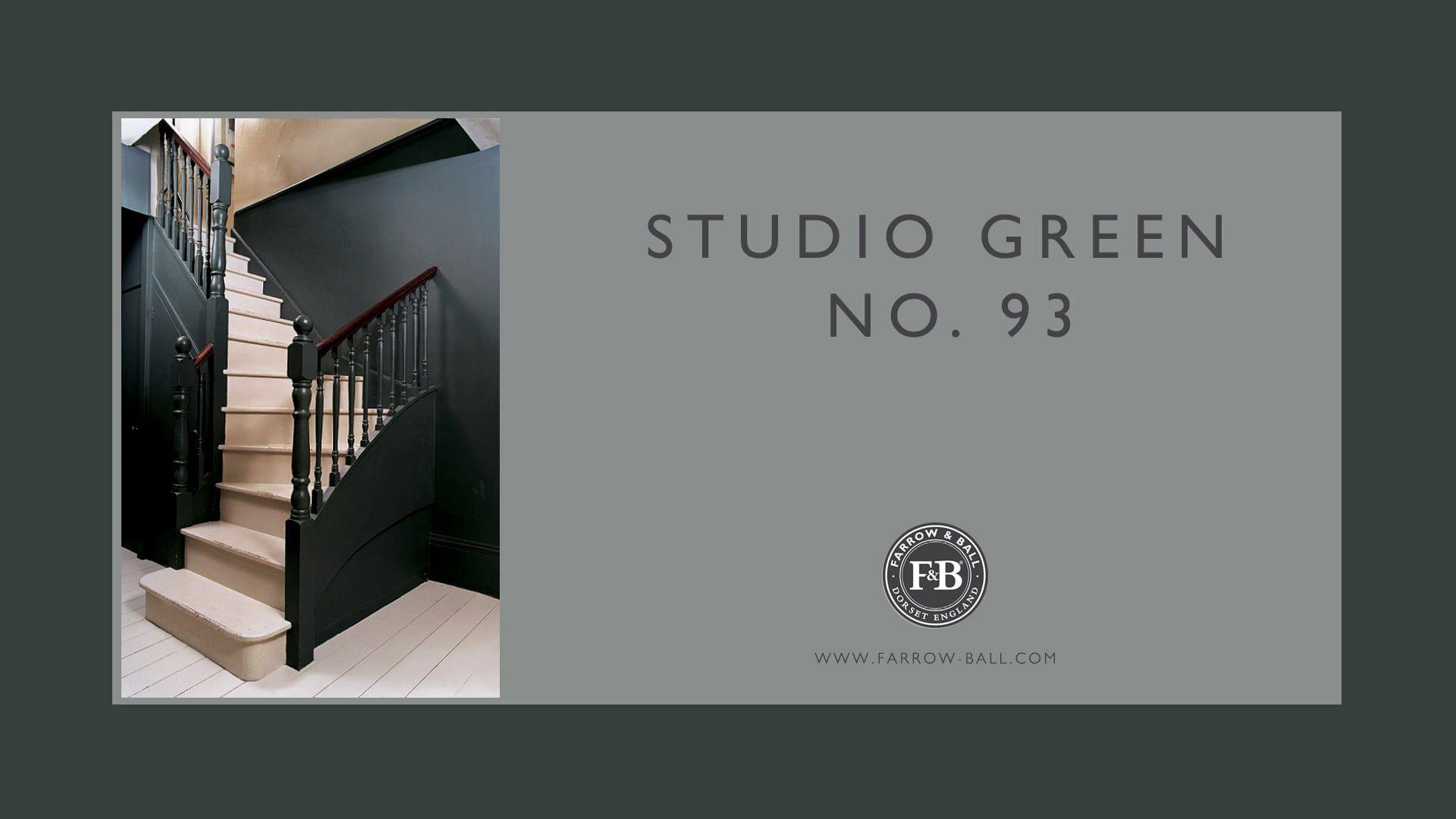 Best Studio Green Verfkleuren 640 x 480