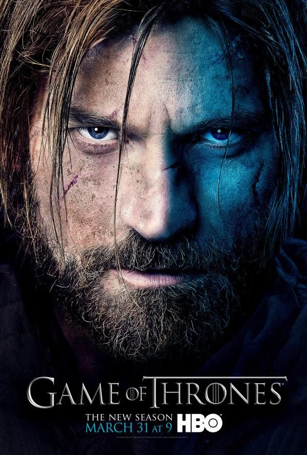 Jamie Game Of Thrones Season 3 Poster Jaime Lannister Game Of Thrones Jaime Seasons Posters
