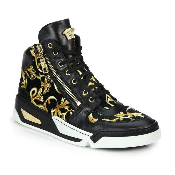 nendvich muss ich haben herren sneaker versace medusa billig preiswert gut http. Black Bedroom Furniture Sets. Home Design Ideas