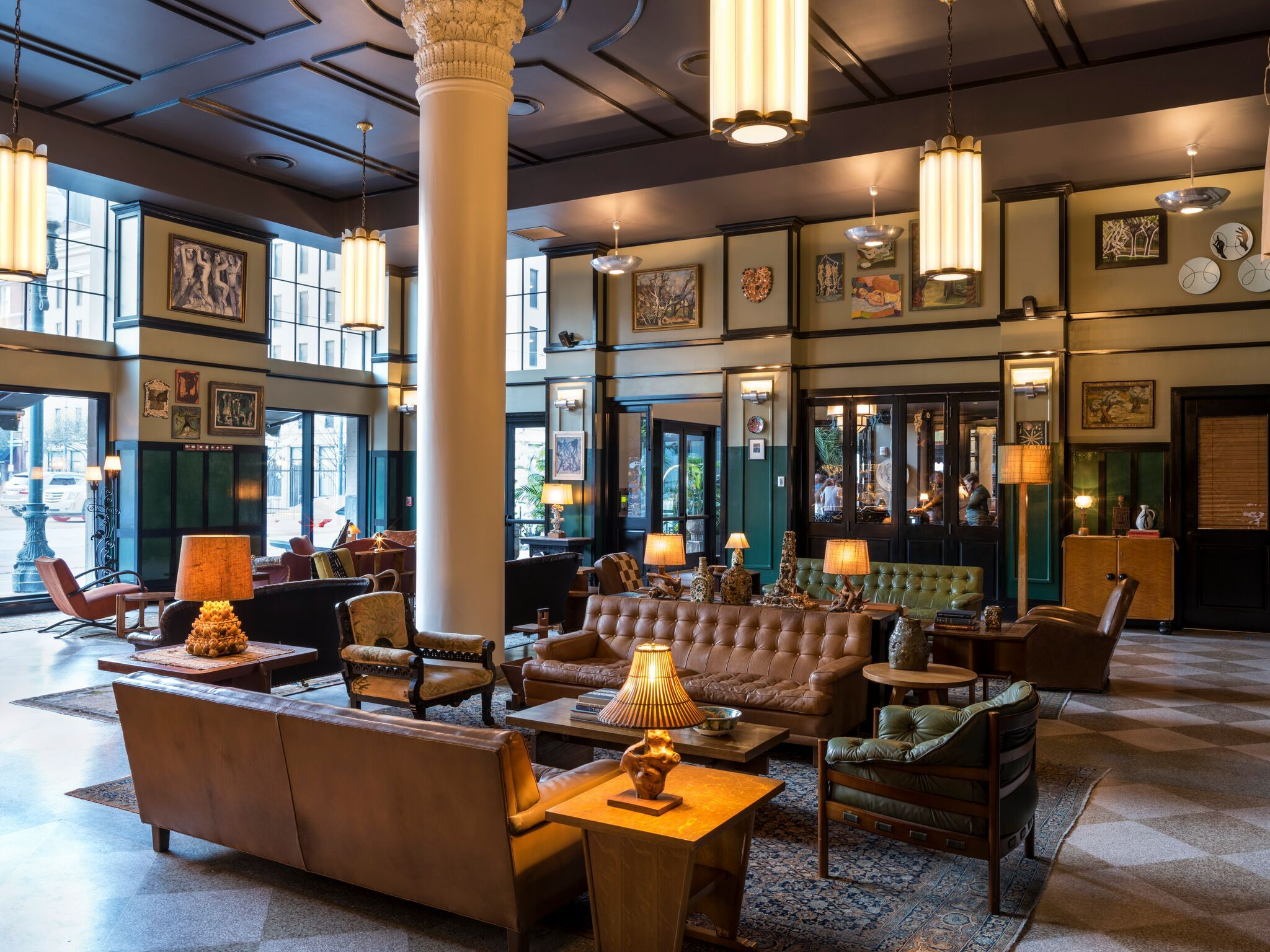 Planning Your New Orleans Getaway Here Are Nola S Hotels For A Truly Beautiful Stay