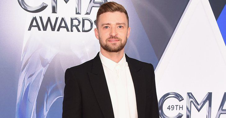 Pin for Later: Your Top 10 Favourite Men of 2015 Justin Timberlake