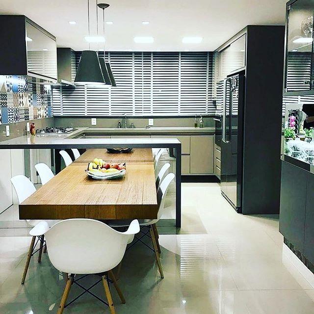 Beautiful Homeinterior Design: Nice Modern Kitchen. For More Designs Www.homr.mobi #home