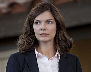 Jeanne Tripplehorn as Agent Alex Blake