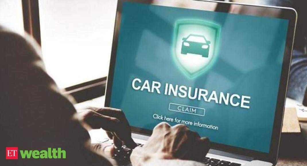 No 3rd Party Insurance States Will Now Send Messages To Car