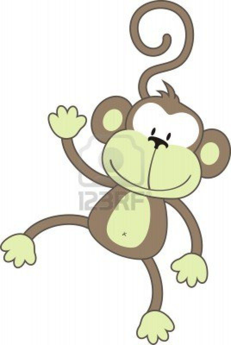 Dessin en couleurs imprimer animaux singe num ro 108766 bricolages d 39 enfants singe - Animaux a imprimer en couleur ...