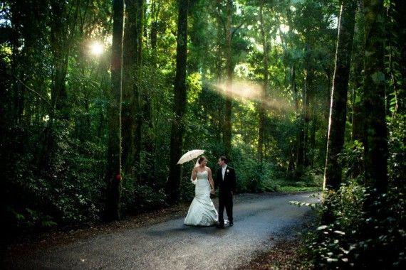 Queensland Wedding Locations