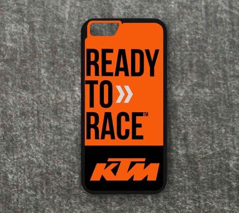 Ktm Racing Ready To Race Quote Case Iphone Case Iphone 6 6 Plus 5 5s 5c 4 4s Samsung Galaxy S3 Racing Quotes Quote Cases Iphone Cases