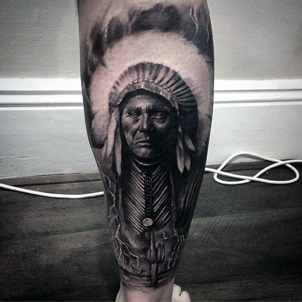 100 Native American Tattoos For Men Ideas 2020 Inspiration Guide Native American Tattoos American Tattoos Native American Tattoo Designs