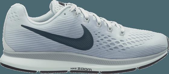 Nike Air Zoom Pegasus 34 Online Women Running Shoes Light Grey
