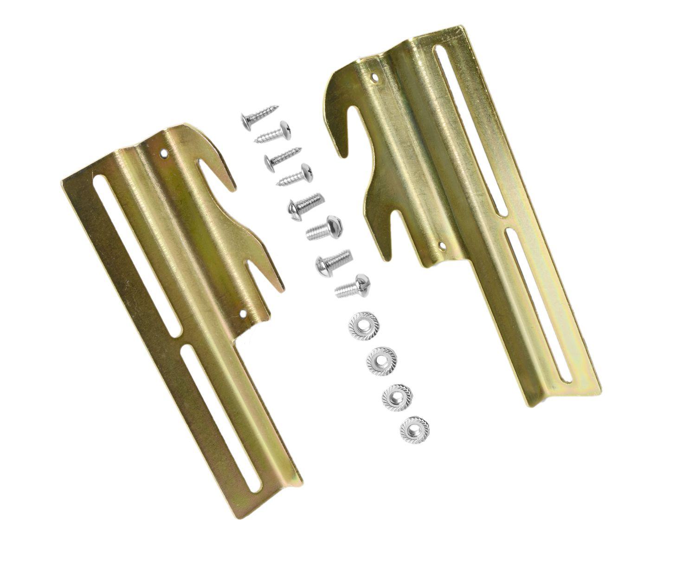 Bed Hook Adapter Kit Bed frame hardware, Bed frame
