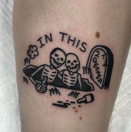 New Tattoo Traditional Blackwork Sleeve Ideas