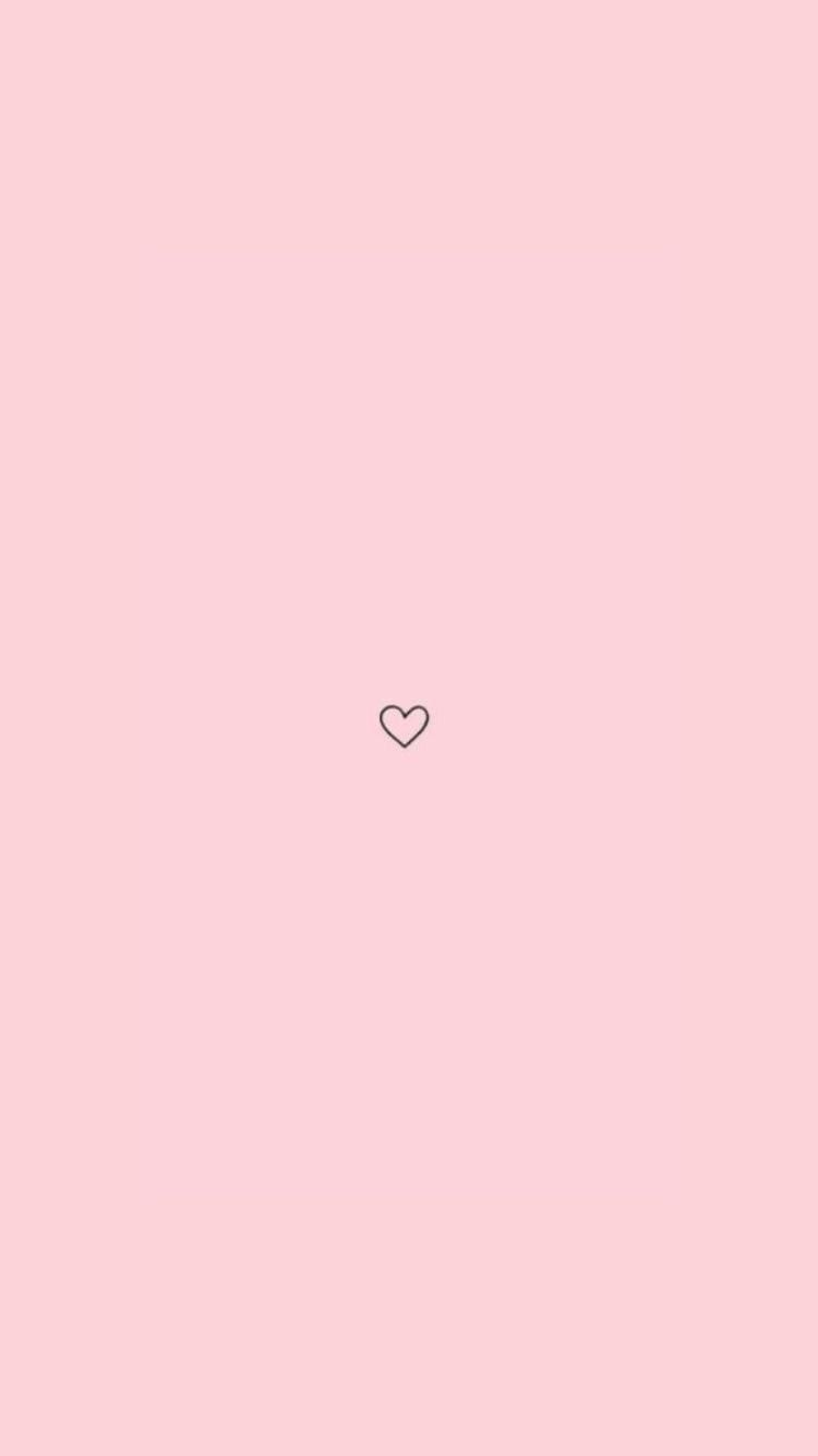 Pin By Stefany On Wallpaper Pink Wallpaper Iphone Wallpaper Iphone Cute Pink Wallpaper