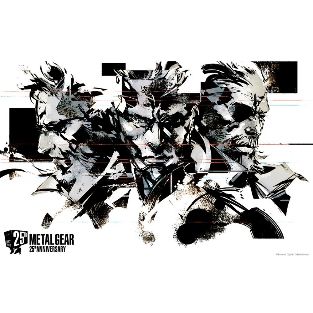 Arabeorn On Twitter Metal Gear Snake Metal Gear Metal Gear Solid