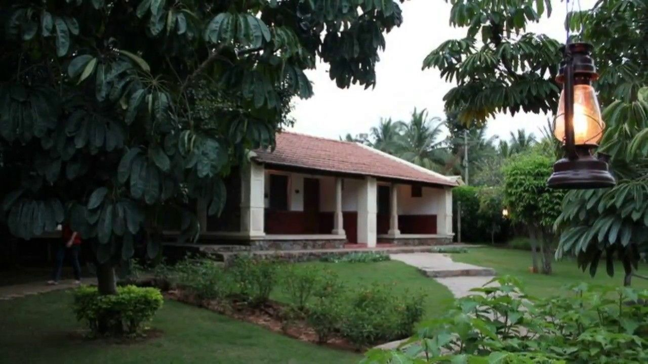Indian Home Design Inspired By South Indian Village Home Mud