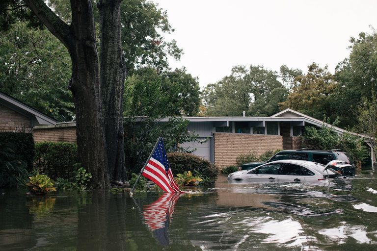 The National Flood Insurance Program Was Created By Congress To Provide Flood Insurance To Property Owners Homeowners In Areas Desig Flood Insurance Best Homeowners Insurance Flood Damage