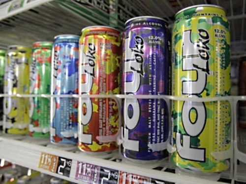 The FDA decided to ban Four Loko because the mix of alcohol and caffeine is so dangerous. Man, I hope they don't find out about Red Bull vodkas, whiskey-Cokes, rum and cokes, Jagerbombs, Irish coffees, SuperDews, 5 Hour Everclear, and the 85 million other ways people have been mixing alcohol and caffeine forever.