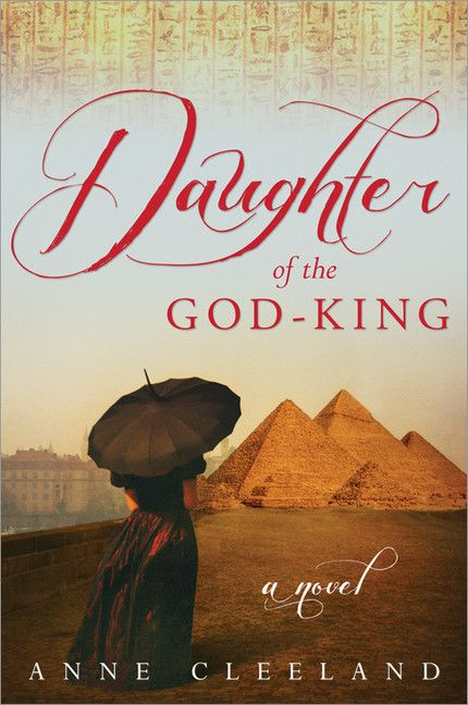 Filled with intrigue, romance, and ancient secrets, Anne Cleeland's thrilling novel takes you on an unforgettable Egyptian adventure.