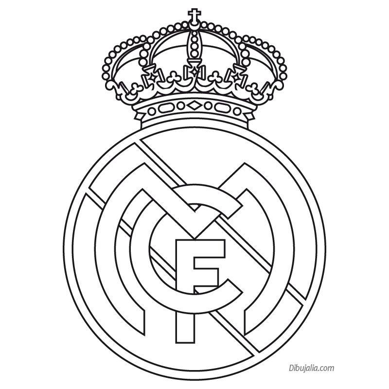 Plantilla Real Madrid Real Madrid Logo Real Madrid Soccer