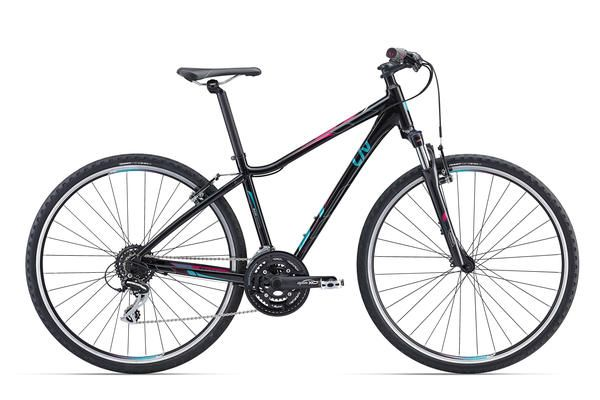 6a930778b79 Liv Rove 3 - Women's - Sweet Pete's Bike Shop Toronto | Bikes and ...