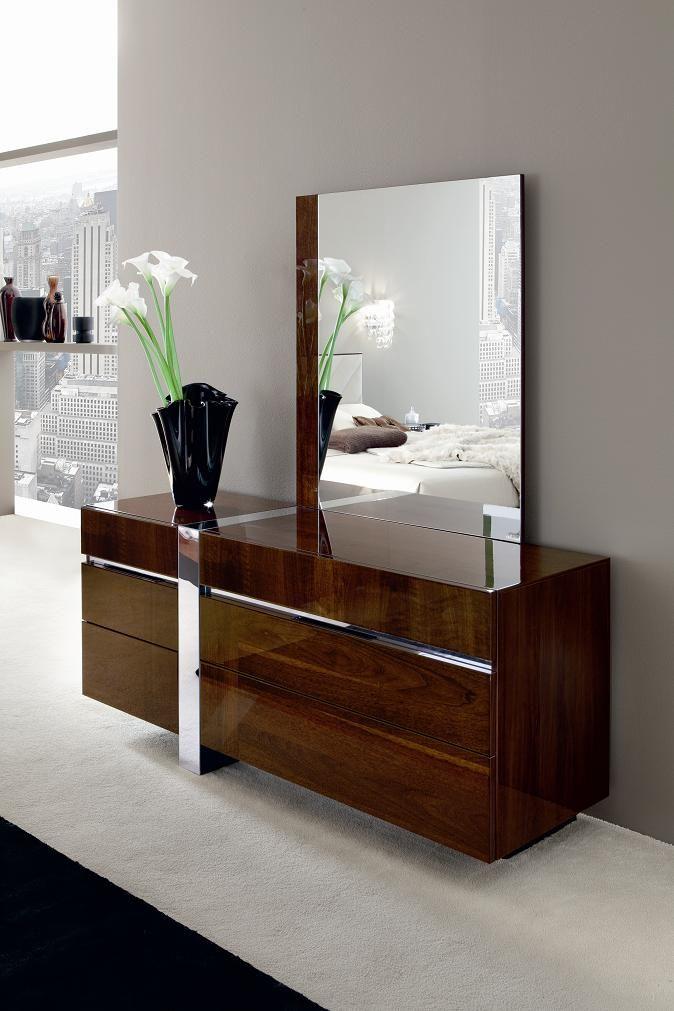 Alf Uno Italia Bedroom Set Modern Bedroom Modern Furniture