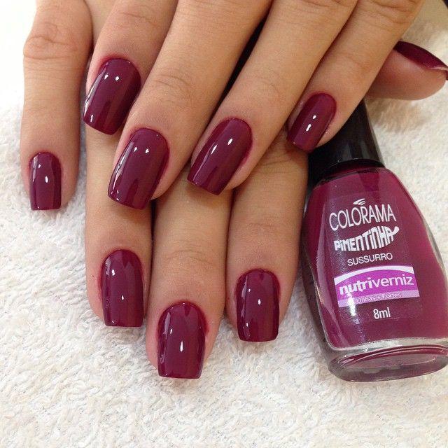 Pin de Clauss Carmona en Nails | Pinterest | Esmalte, Maquillaje mac ...