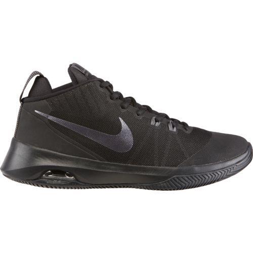 Nike Men's Air Versatile Nubuck Basketball Shoes