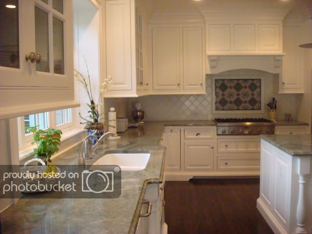 More Pictures Of My New Kitchen Kitchens Forum Gardenweb Kitchen Kitchen Cabinets New Kitchen