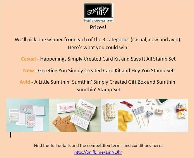 What You Could Win In This Competition The Winner Of The