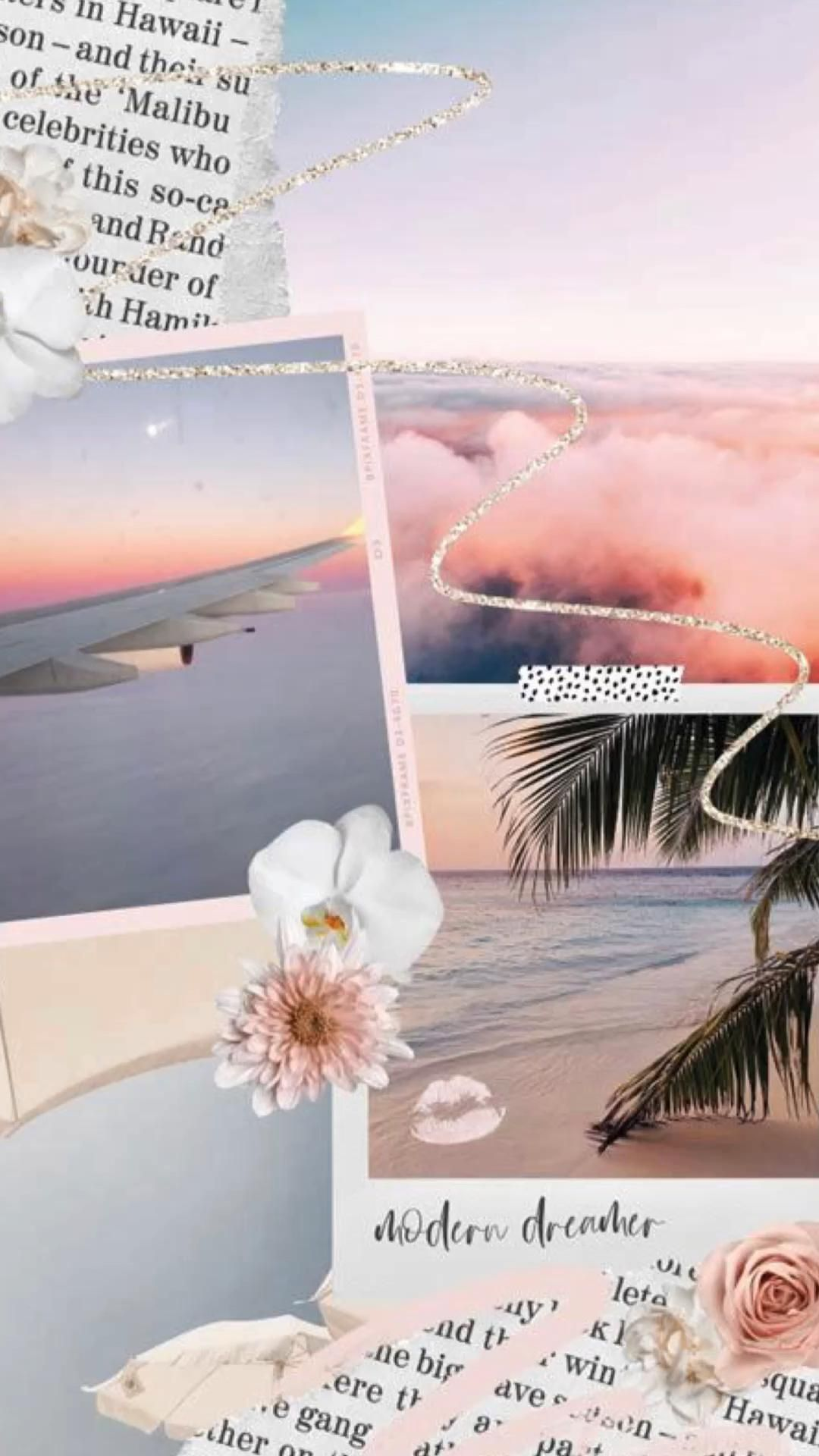 Day 7 Travel Collages