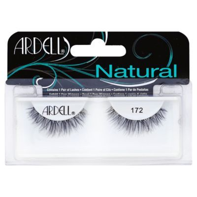 6fb2ebf726e Ardell Natural Lashes In Black 172 in 2019 | Products | Ardell ...