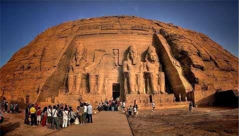 Sign In Egypt Natural Landmarks Mount Rushmore