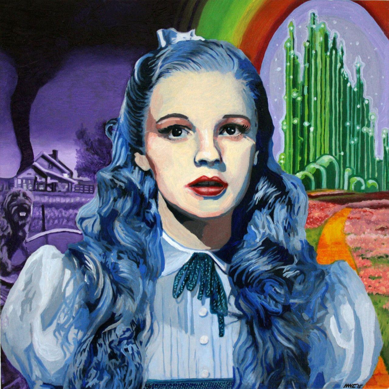Dorothy\'s Dream (The Wonderful Wizard of Oz)