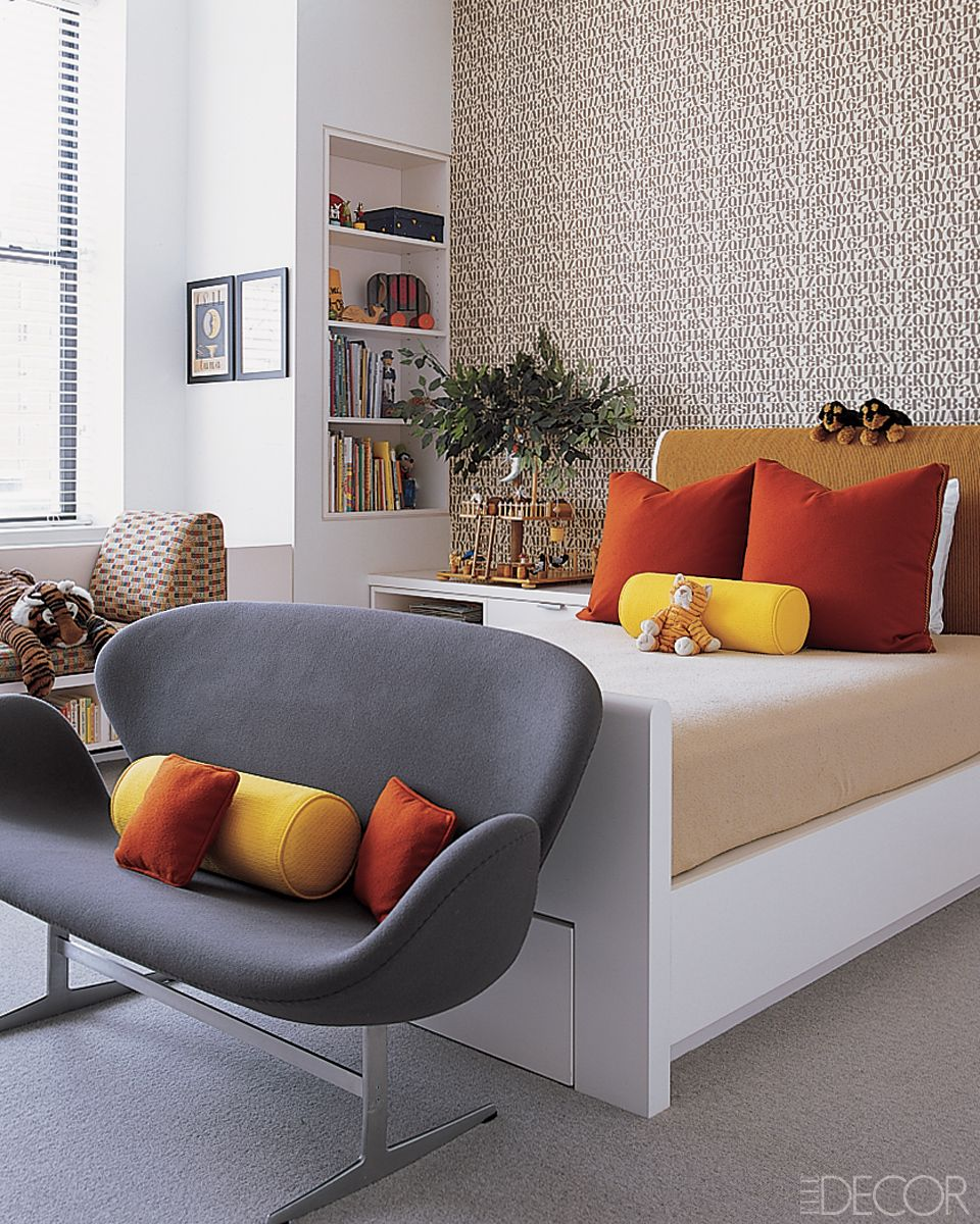 warming trend: lisa pomerantz's new york apartment | alexander
