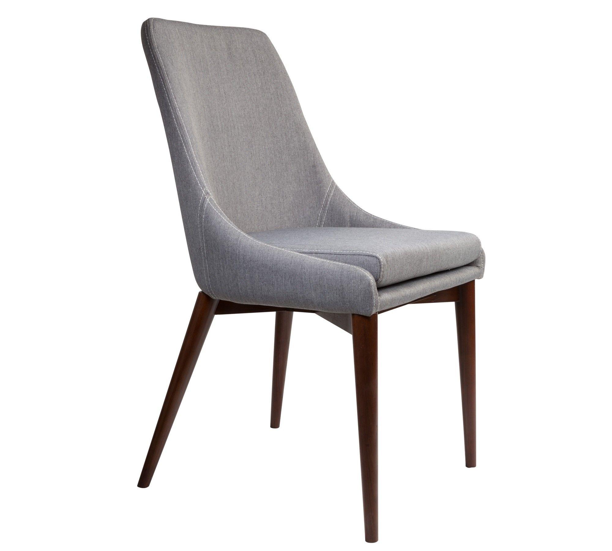 Verschiedene Stuhl Stoff Grau Referenz Von Billig Designer