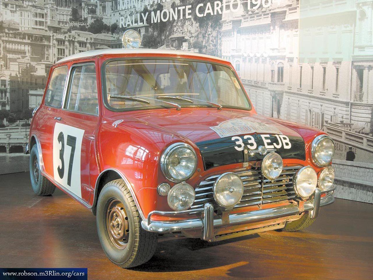 Mini Rally Cars - Google Search | MINI | Pinterest | Rally car ...