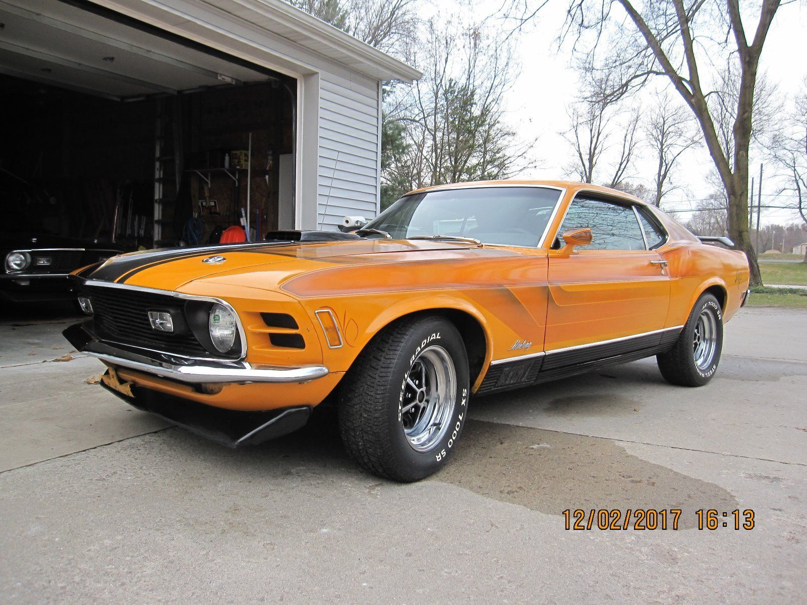 Awesome amazing 1970 ford mustang mustang 1970 m code mach 1 mustang 2017 2018