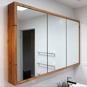25+ Solid timber vanities model