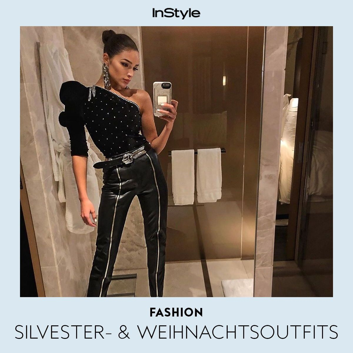 Silvester Outfits: perfekt gestylt ins neue Jahr in 2020 ...