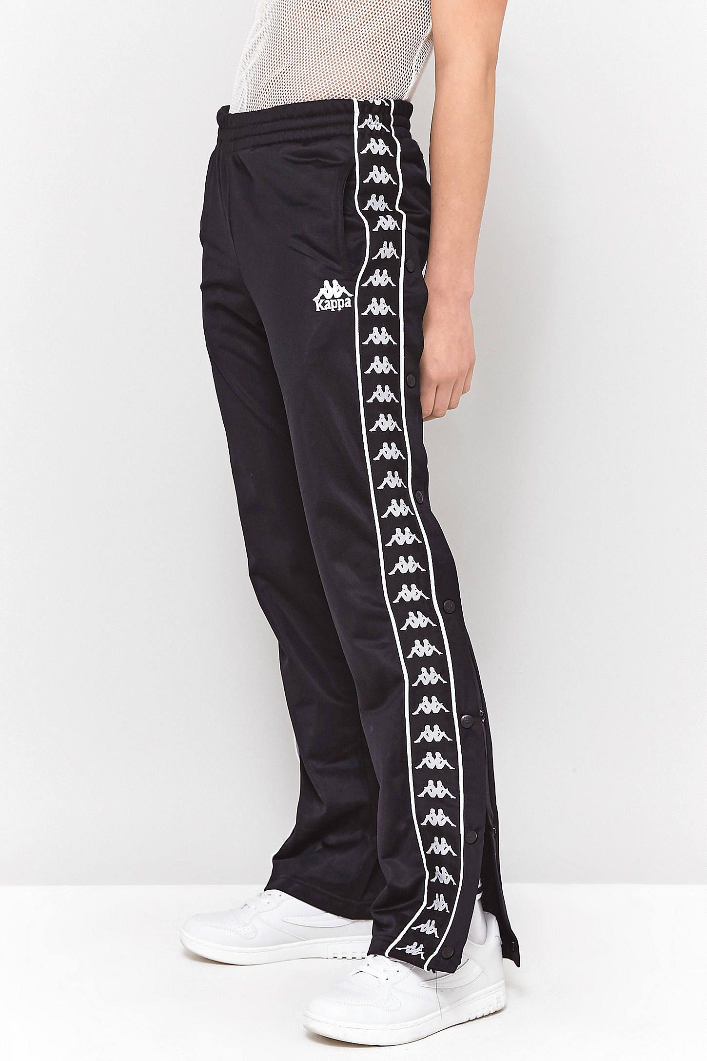 e8591ffb8de25 Kappa - Bas de survêtement Authentic Zeberdee | Sportswear et ...