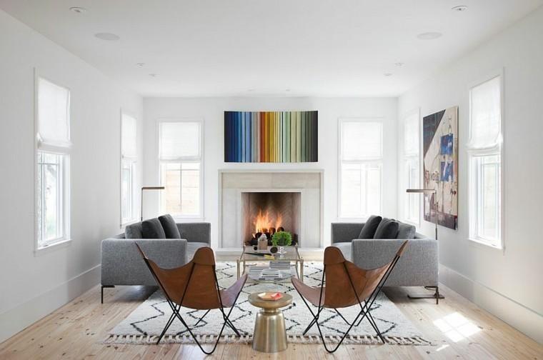 Skandinavische Design-Zimmer und wertvolle Dekoration Pinterest Haus