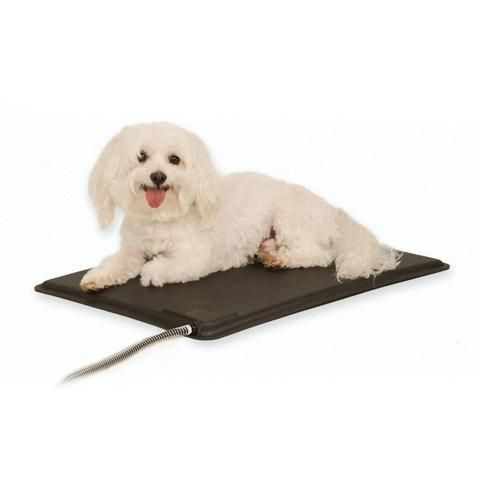 Indoor Outdoor Heated Pad Heated Dog Bed Dog Pads Pets