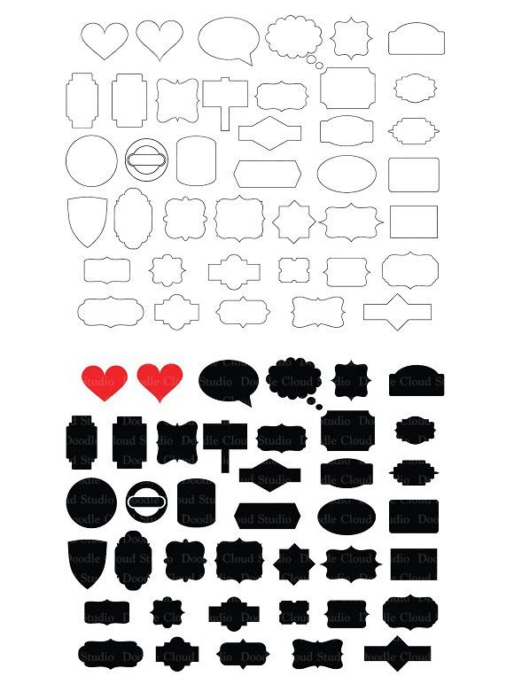 Download Labels SVG, Label svg files (With images) | Svg, Svg file ...