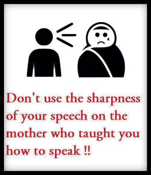 Pictures Quotes Respect Your Mother Mother Quotes Mom Quotes Respect Quotes