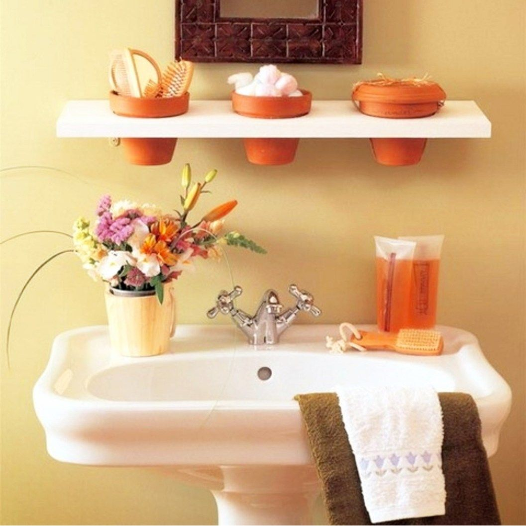 Creative Storage Solutions For Small Spaces   Small ...