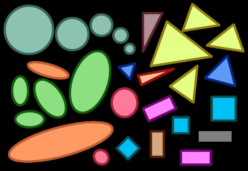 geometric shapes lesson plans worksheets printables math lesson