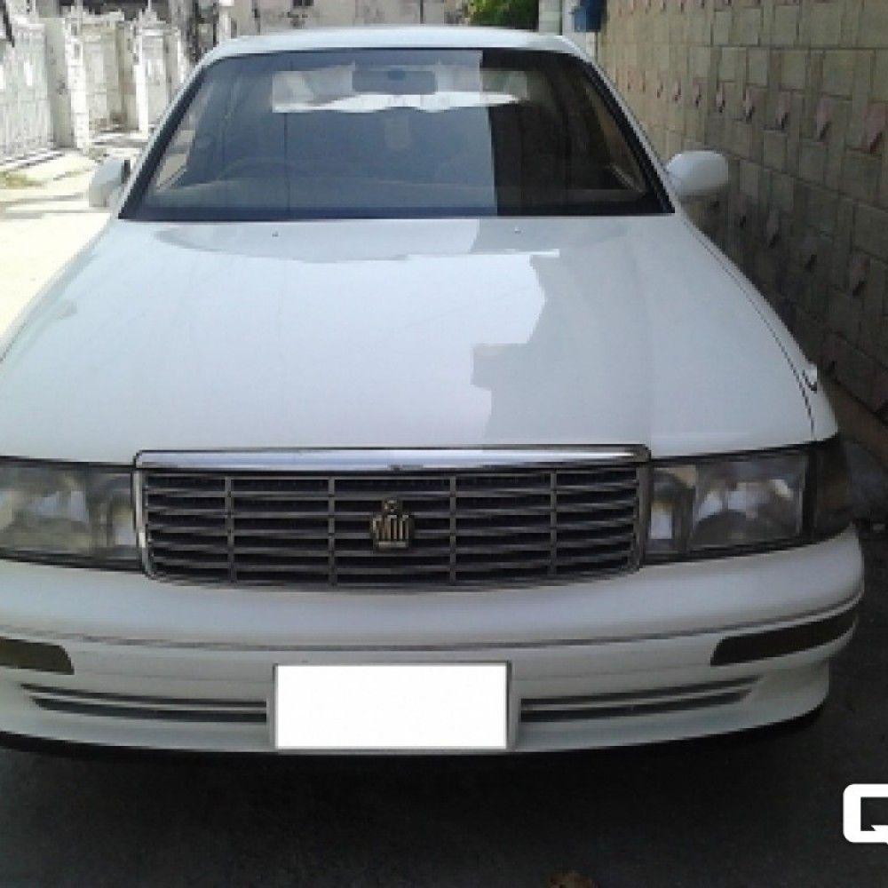 Kekurangan Toyota Crown 1995 Murah Berkualitas