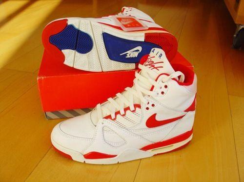 Air Flight '90   Mens nike shoes, Shoes sneakers jordans