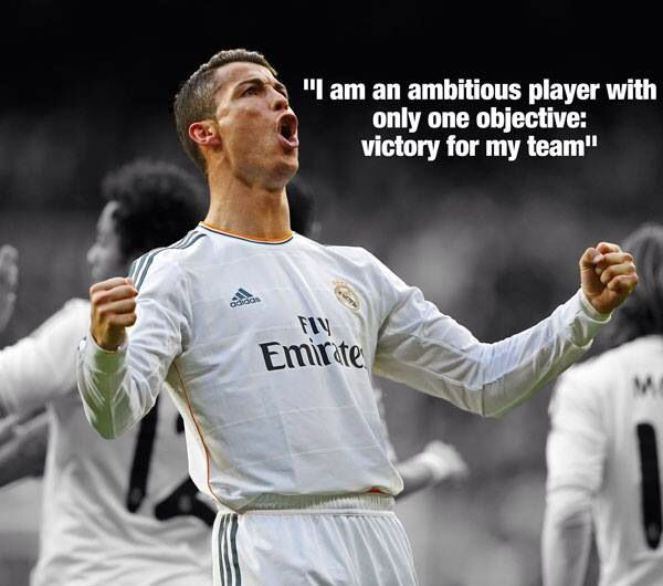 Bayern Real Quote
