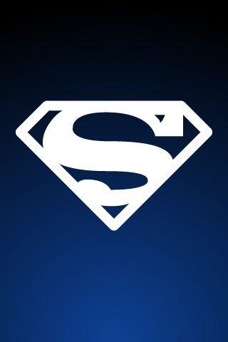 Iphone Superman 320x480 Wallpaper Screensaver Wallpapers De Iphone Desenho Batman Musica Imagens
