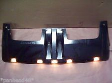 Chevy S10 Blazer LUND Moon Visor Lighted Sun Visor GMC S15 Jimmy 1983-1993 67e21eb99db
